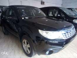 Forester Forester KCP