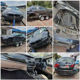 Bmw 535i Car Parts Accessories For Sale Olx South Africa