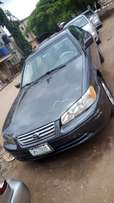 Smooth drive Toyota Camry in a perfect shape