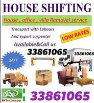Saar Movers and packers