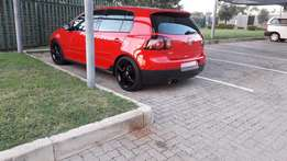 Golf 5 GTI GTX3071 bigger turbo