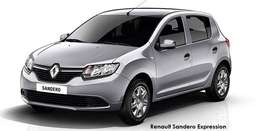 Brand New Renault Sandero From Only R147 900.00!!