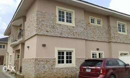 A Lovely 3 Bedrooms Flat for Rent in Ikoyi.