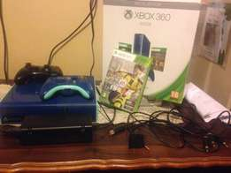 Xbox 360 Limited Edition