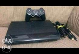 Sony play station 3 500GB console