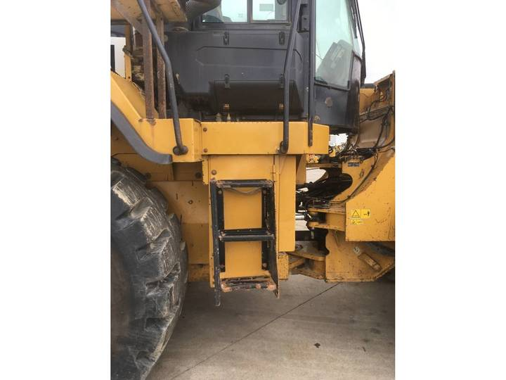 Caterpillar 966 K - 2012 - image 14