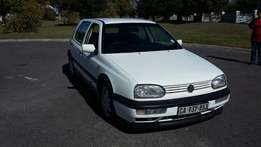 Vw golf 3 Gts 1998 mp9