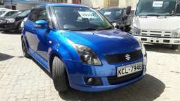 Suzuki swift brand new car
