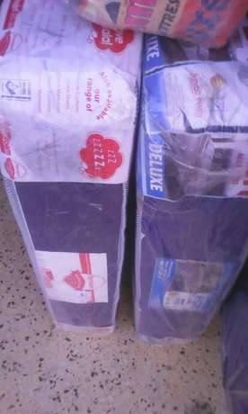 Slumberland Foam Mattress available in all types free home delivery Donholm - image 5