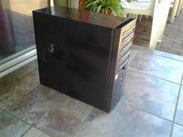 P4 Tower R650
