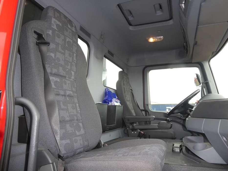 Mercedes-Benz ACTROS 2632 hiab 144bs3,remote,d - 2008 - image 5
