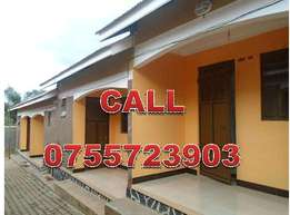Victorian double self contained in Seeta city at 200k