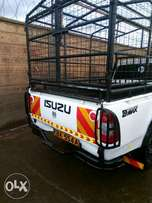 DMax for sale on contract