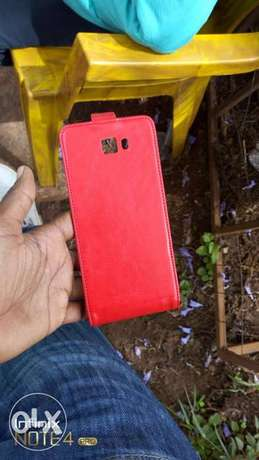 Infinix Note 4 pro Cover Kisii Town - image 2