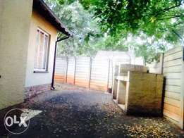 2 bedroom granny flat with own entrance