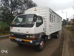 Mitsubishi Fh215 KBT..Very Clean and in Excellent condition.