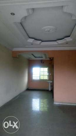Standard and Affordable 3 Bedroom Flat upstairs in Woji PH Port Harcourt - image 1