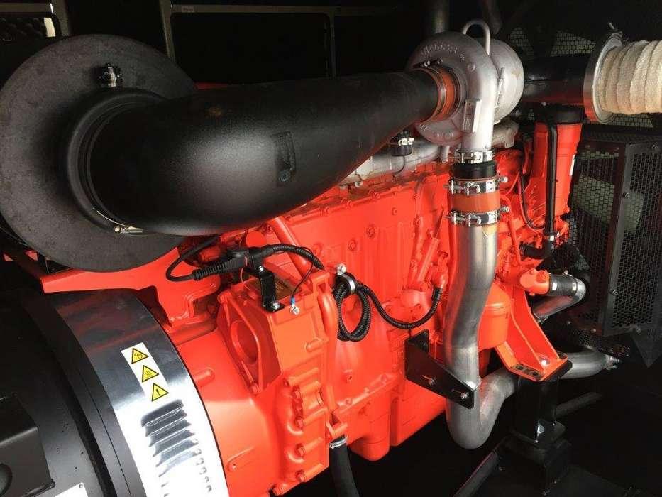 Scania DC16 - 660 kVA Generator - DPX-17954 - 2019 - image 10