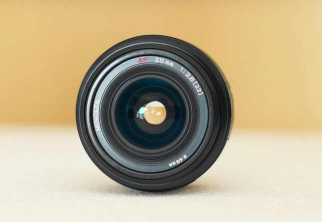 28mm f2.8 for sony Durban - image 2
