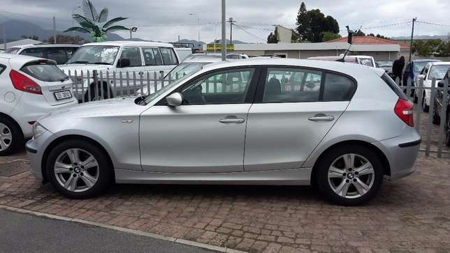 2009 BMW 116i Automatic Reduced Price! Strand - image 2