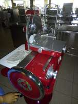 meat slicer volano for frozen meat