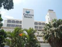 Cabana beach resort Umhlanga