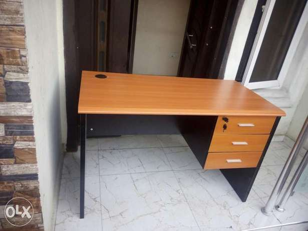 Brand New Unique Office Table (0056) Lagos Mainland - image 1