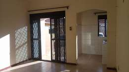 new self contained double for rent in bweyogerere at 300k