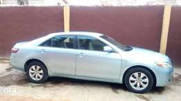 A sweet Toyota Camry muscle 2009 model for sale