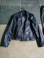 Bargain Genuine Leathers for a give away price