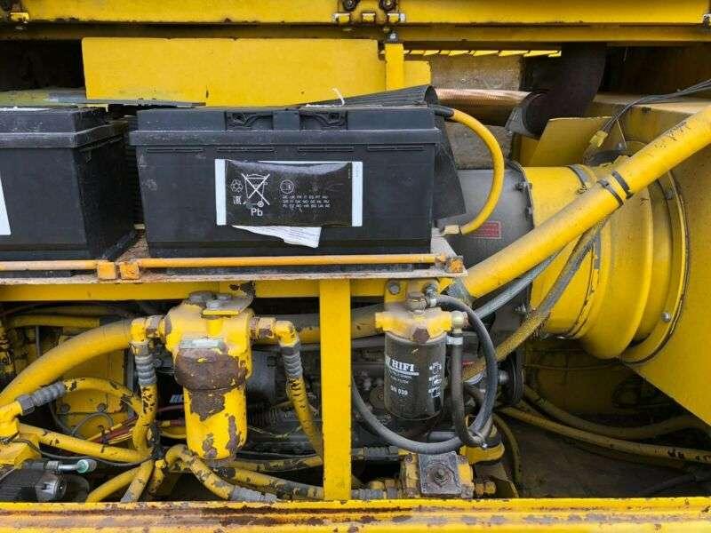 F106 A **BJ1988 *14.000H* 6x6* Laser ** - 1988 - image 19