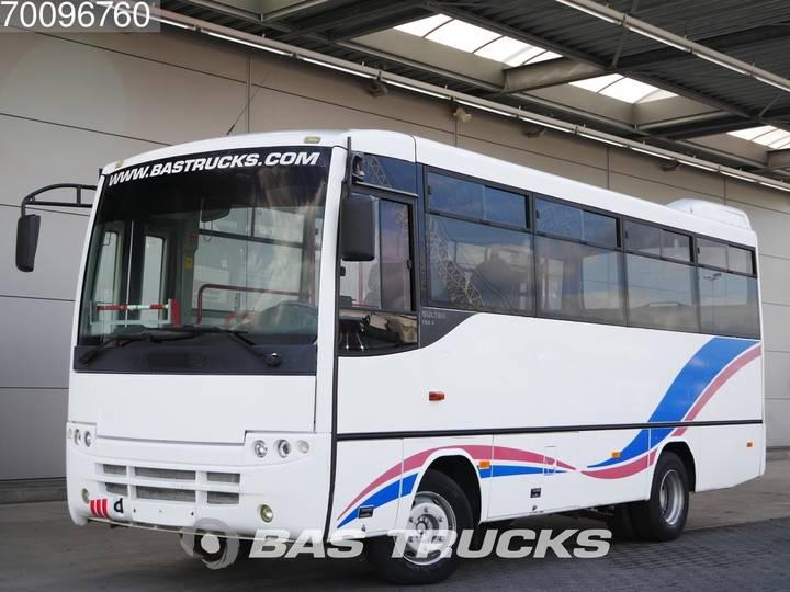 OTOKAR Sultan 125 S 4X2 Citybus - 2007