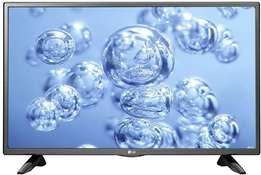 clear vision of the LG 32 inches satellite HD digital led tv
