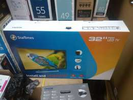 Brand new startimes 32 inch LED digital TV available Now