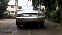 Good value SUV for less price