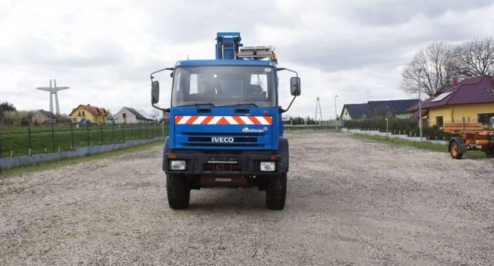 Iveco Eurocargo EN 150 TP - 1998
