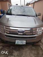 2008 Ford Edge in excellent condition selling at 2Million Naira only