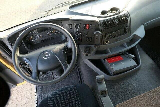 Mercedes-Benz 1840 LS, Retarder, Klima, Hydraulik, 5x am lager - 2013 - image 7