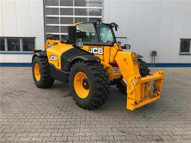 JCB 535 95 Pro - 2018