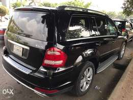 Direct Toks 2011 Mercedes Gl450 with original customs duty.