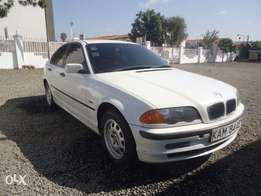 Bmw 318i manual 1800cc local