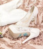 Туфлі Весільні - OLX.ua 9de6e58dd7357