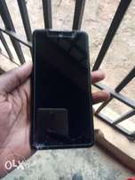 Camon Cx with slight crack with receipt sale/swap