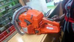 Husqvarna power saw