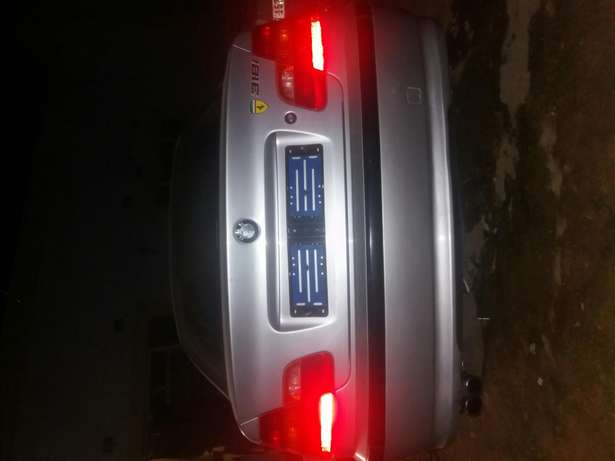 Im selling my bmw e46 evrything still working good or we can swop Mbombela - image 7