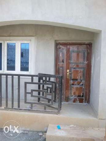 Newly built well finished 2bedroom Kubwa ext3 Livin Faith areafor 800k Kubwa - image 2
