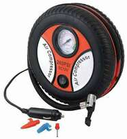 Brand NEW Tyre Pump FREE Delivery