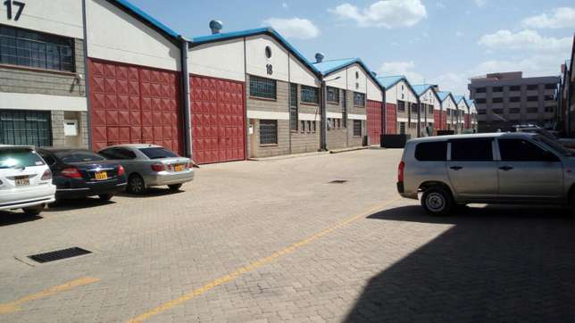 Godowns to let/Sale Syokimau - image 2