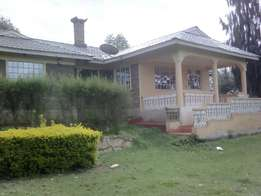 No 3/4 bedroom Bungalow for sale