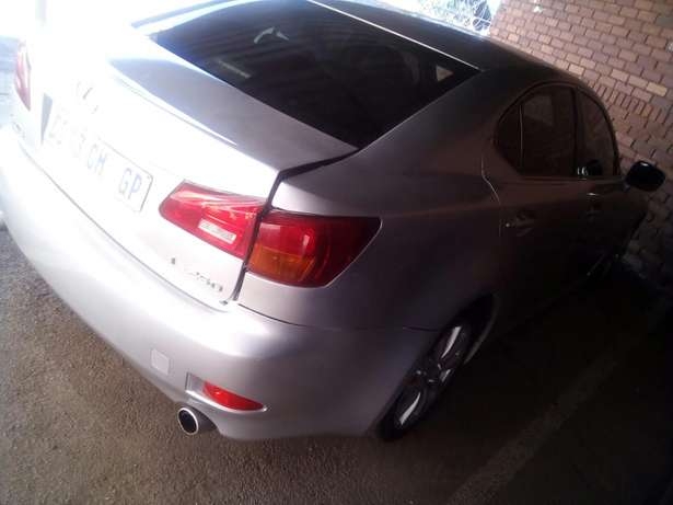 Lexus IS 250 for sell! Mayville - image 1